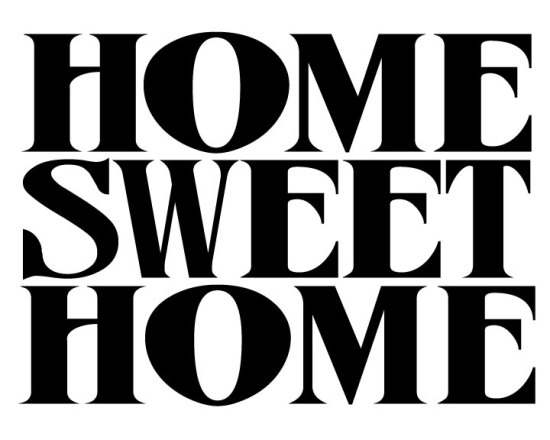 ann-written-notes-Home-Sweet-Home