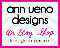 Ann Ueno Designs