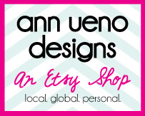 Ann Ueno Designs