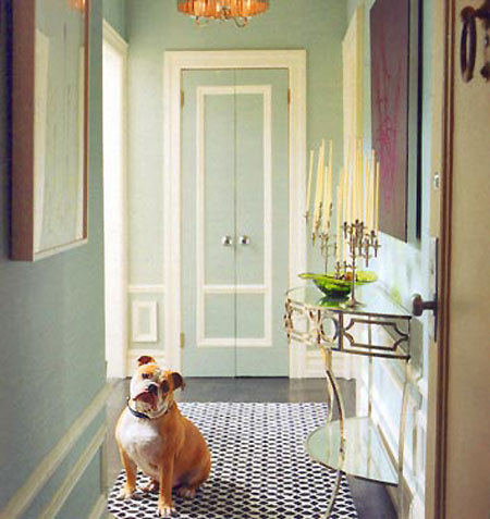 ann-written-notes-mint-green-entryway