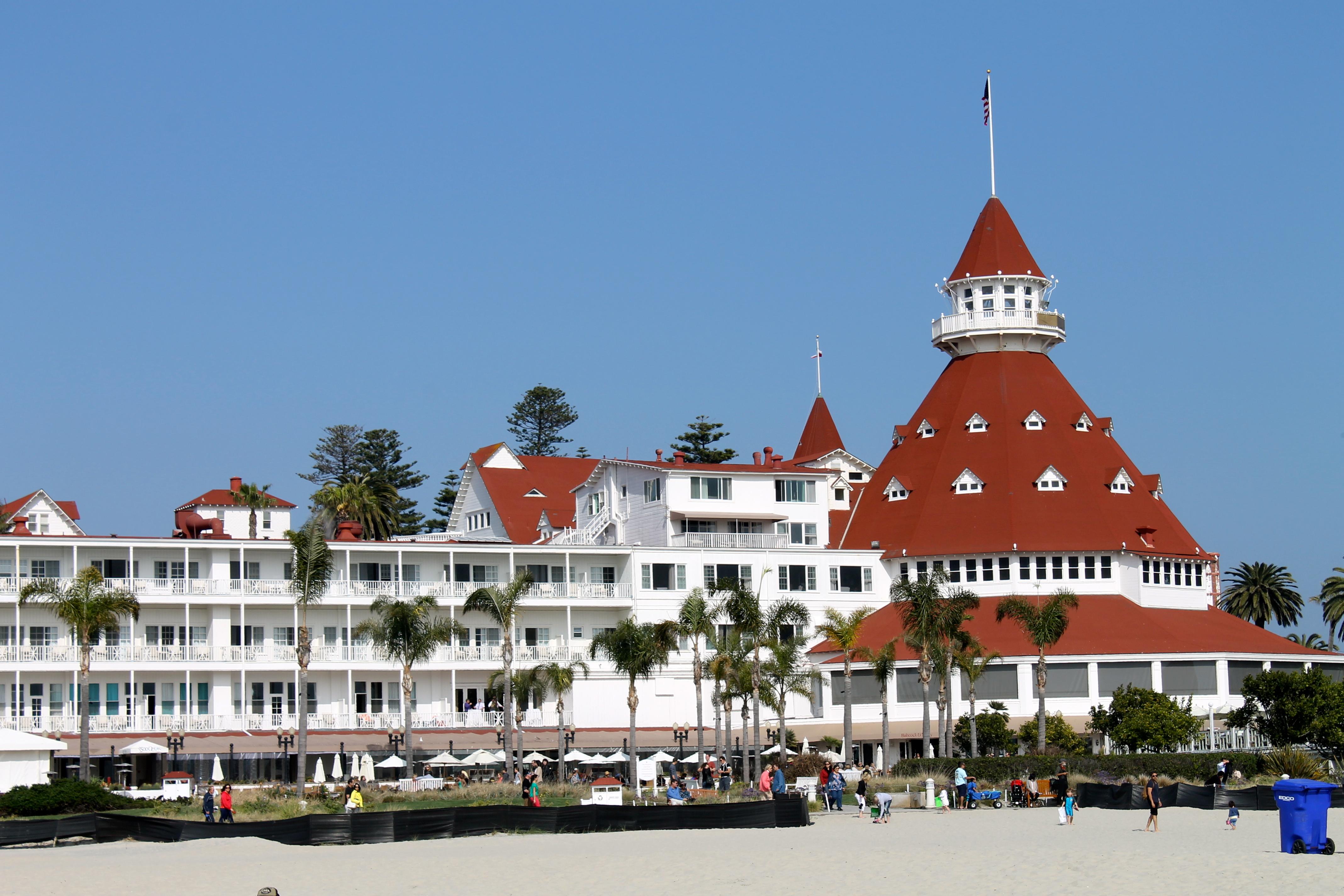 The Del Celebrates 130 Year Anniversary - Hotel del Coronado