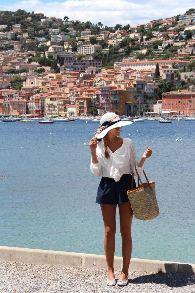 Friday Round Up: Twelve Travel Outfits