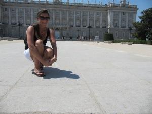 Plaza de Oriente and Teatro Real 3