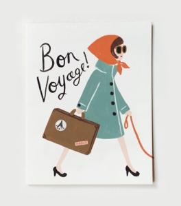 francophile-greeting-cards